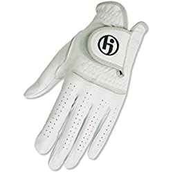 HJ Glove Women's Stone Grey Solite Pro-X Golf Glove