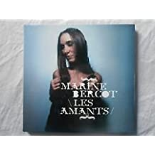 Marine Bercot - Les Amants - CD - PROMOTIONAL ITEM -