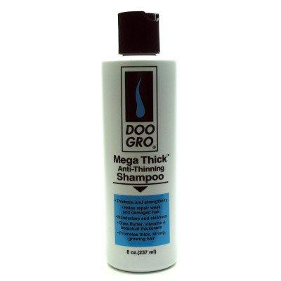 Doo Gro Shampooing Mega Thick 237 ml Epaississant