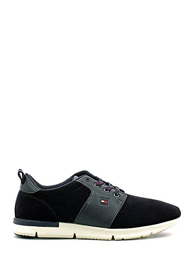 Tommy Hilfiger Tobia 3B Sneakers Homme Minuit