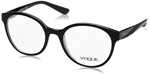 Vogue - VO 5104, Rund, Propionat, Damenbrillen,
