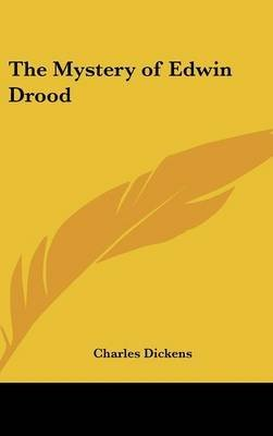 [(The Mystery of Edwin Drood)] [By (author) Charles Dickens] published on (April, 2004)