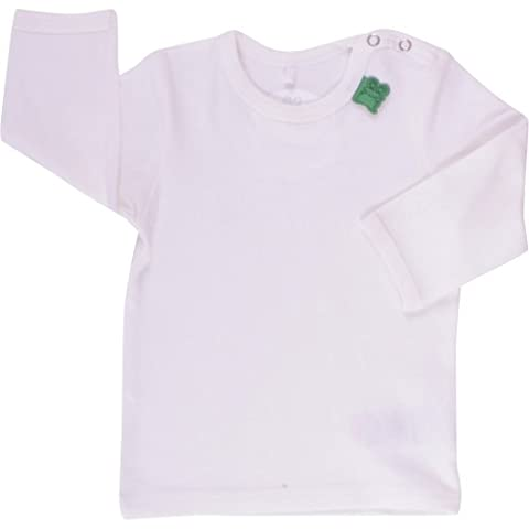 Fred's World by Green Cotton Unisex - Baby T-Shirt Alfa