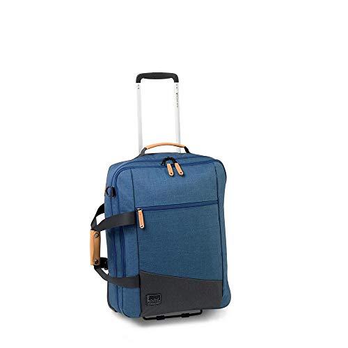 Roncato Adventure Valigia, 50 cm, 43 liters, Blu (Azul)