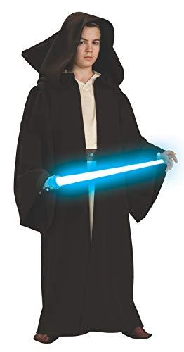 Star Wars Jedi Robe Kostüm Deluxe für Kinder - Größe 122
