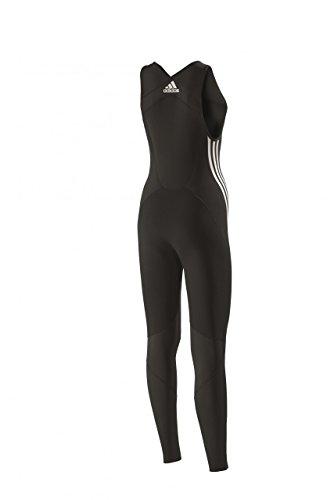 Adidas Sailing Damen Neoprenanzug Long John Wetsuit ärmellos, Größe:44