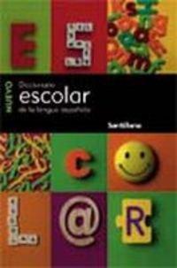 Nuevo diccarnio de lengua espanol