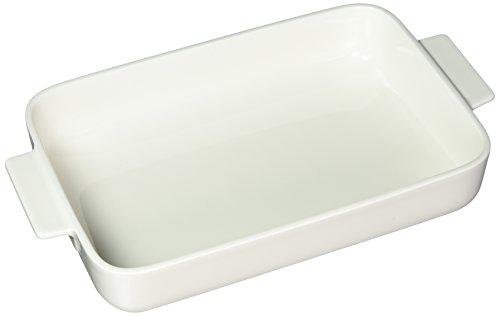 Villeroy & Boch Clever Cooking Rechteckige Backform mit Deckel, 2-teilig, 30 X 20 cm, Premium...