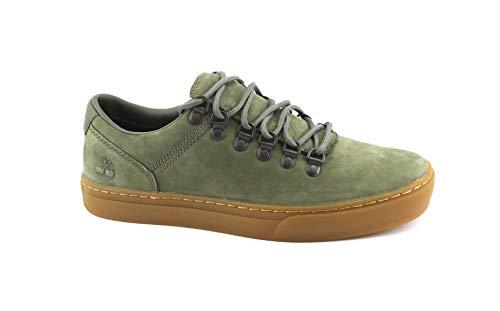 Timberland Herren Sneaker Adventure 2.0 Cupsole Alpine CA1G Grape Leaf Luscious 44.5 Alpine 2 Schuh