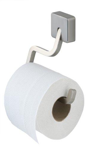 Preisvergleich Produktbild Tiger Impuls Toilettenpapierhalter,  Edelstahl gebürstet