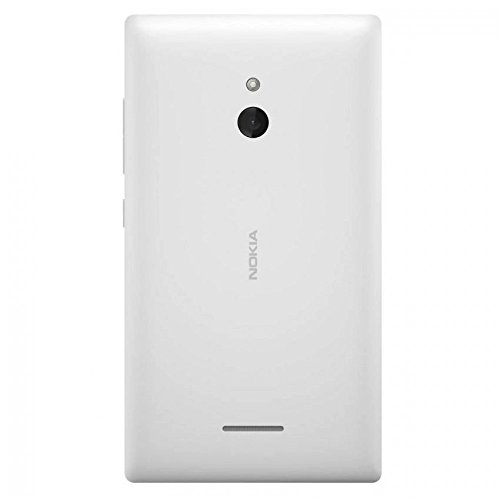 ShoppKing Housing Body Panel Back Replacement Cover for Nokia X2 - White  available at amazon for Rs.298