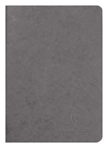 kariert Sortiert 8542 C 90 Blatt DIN A5 14,8x21cm Spiralbuch mit Doppelspirale Clairefontaine 90g