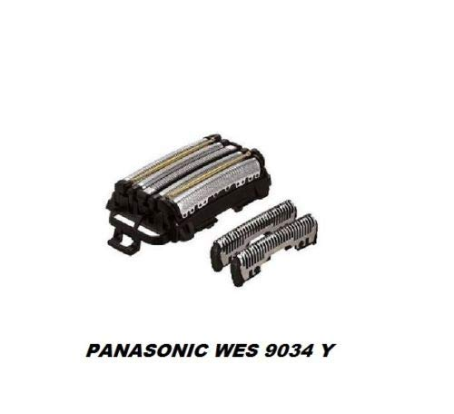 Panasonic WES9034Y1361 Deutschland Schermesser und Folie