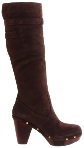Rockport - Stivali donna Dark Brown