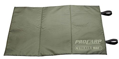 Cormoran Pro Carp Stalker Mat Abhakmatte, Grün, 11-11201