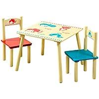 Suchergebnis auf Amazon.de für: Kindertisch Stauraum - Kinderzimmer ...