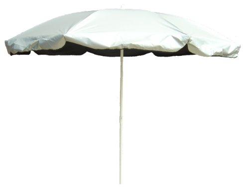 Parasol de playa y jardín con protección UV, Rob McAlister