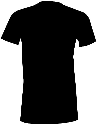 Manufactured 1977 - Rundhals-T-Shirt Frauen-Damen - hochwertig bedruckt mit lustigem Spruch - Die perfekte Geschenk-Idee (01) schwarz