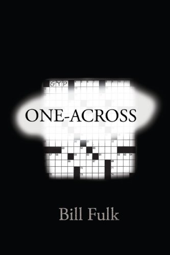 One-across Cover Image