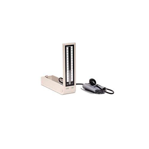 Sfigmomanometro a colonna digitale senza mercurio per la misurazione della pressione professionale con metodo auscultatorio