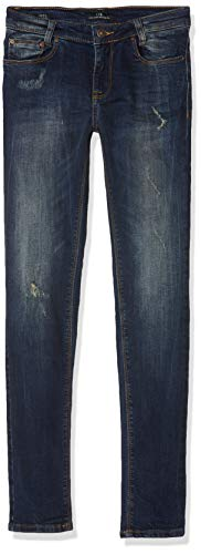 LTB Jeans Luna G, Jeans Fille LTB Jeans