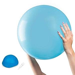 Tobar Giant Balloon Ball, Color Color, 35364