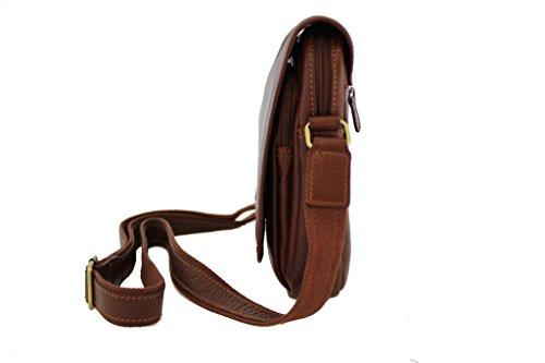 Tasche Katana K 36102 Braun - Schokobraun