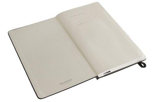 Zoom IMG-1 moleskine passion journal home life