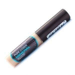 Maybelline Pure Cover Mineral Concealer N° 01 Nude Beige