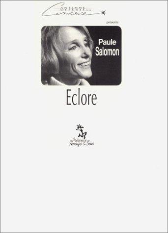 Eclore, volume 8 (vidéo cassette) par Paule Salomon