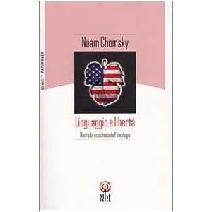 Linguaggio e libertà
