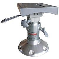 Pedestal manuell TELESCOPICO Schieber