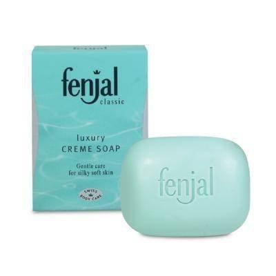 Fenjal Soap Classic