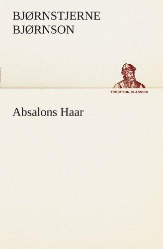 Absalons Haar (TREDITION CLASSICS)
