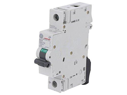 EP101UCB25 Circuit breaker 400VAC Inom25A Poles no1 Mounting DIN 10kA - General Electric Circuit Breaker