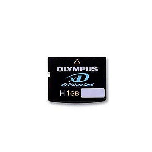 Olympus XD Picture Card Type H Speicherkarte 1GB
