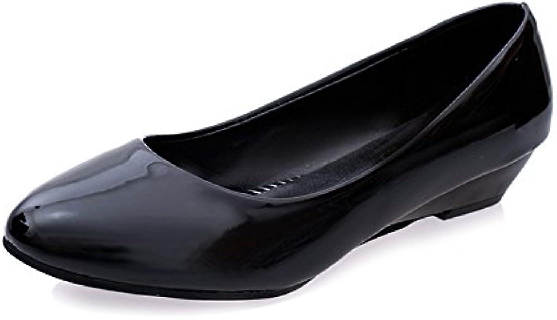 TMKOO 2017 nueva pendiente con un solo zapato zapatos madre alrededor de OL zapatos casuales de carrera