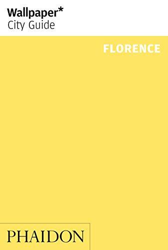 Wallpaper City Guide Florence por Vv.Aa