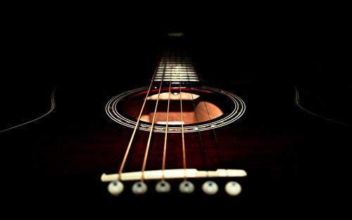 Curso Basico De Guitarra Acustica: Curso de guitarra acustica por Jordy Henao