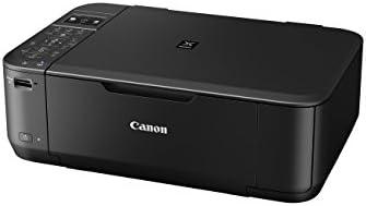 Canon Pixma MG4250 All-in-one Farbtintenstrahl-Multifunktionsgerät (Drucker, Kopierer, Scanner, USB 2.0) schwarz