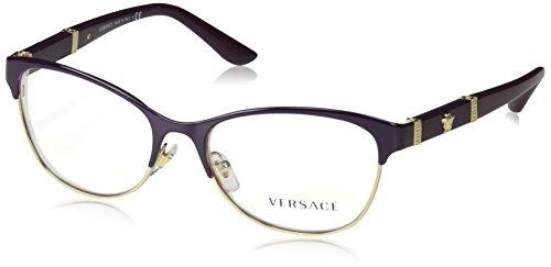 Versace Brille (VE1233Q 1418 53)