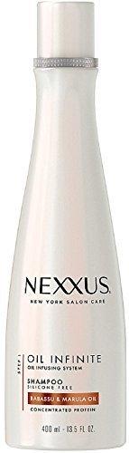 nexxus-oil-infusing-system-oil-infinite-shampoo-1350-oz-pack-of-2-by-nexxus