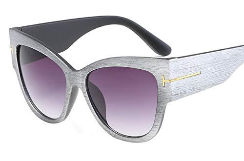 Wikibird Brille Night Vision HD Objektiv Flieger Sonnenbrille Steampunk Polarisierte Pilotenbrillen Ultra Light Brillen Kurzsichtigkeit Brille