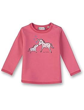 Sanetta Baby-Mädchen Sweatshirt