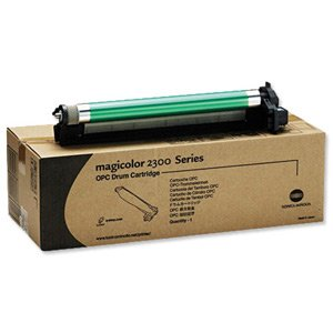 Konica Minolta Laser Drum Unit [for Magicolor 2300] Ref 1710520-001