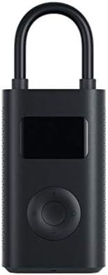 Xiaomi Portable Smart Digital Tire Pressure Detection Electric Inflator Pump, MJCQB02QJ, 124 x 71 x 45.3 mm