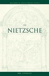 On Nietzsche (Philosopher (Wadsworth))