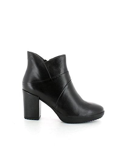 Stonefly Damen Oxy 6 Stiefel Schwarz (Black)