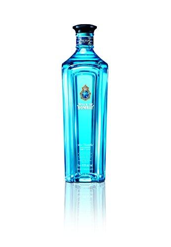 Star Of Bombay Ginebra - 700 ml