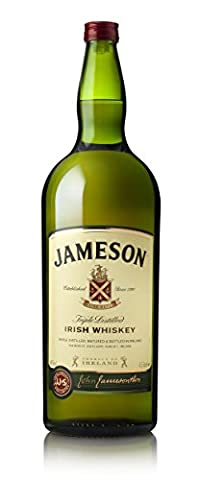 Jameson Irish Whisky, 4.5 L